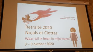 cursussheet retraite 2020