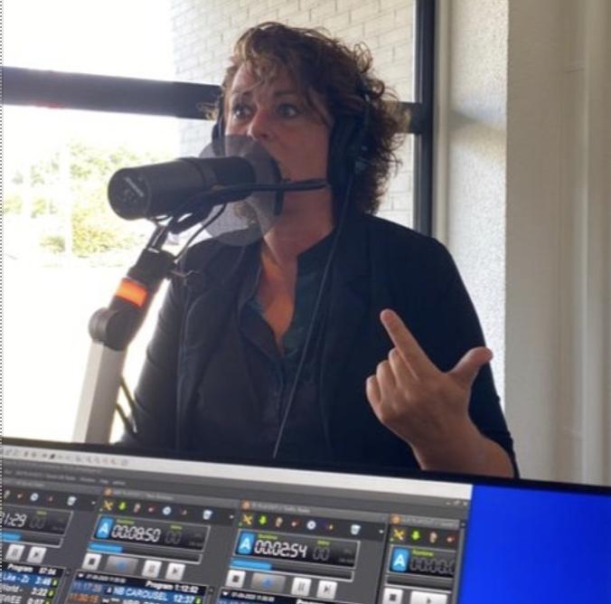 Annemiek Douw New Business Radio 2e keer